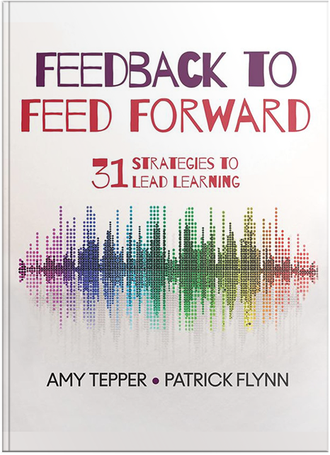 Feedback to Feed Forward Book Cover