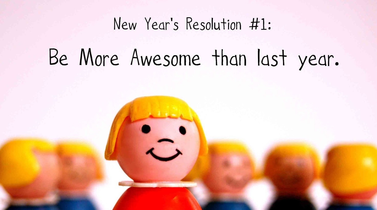 Resolve to Keep Your Resolutions!