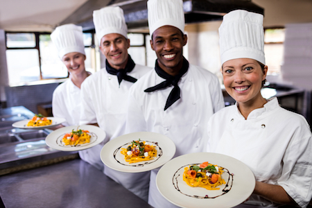 What's Cookin' for Student Success?